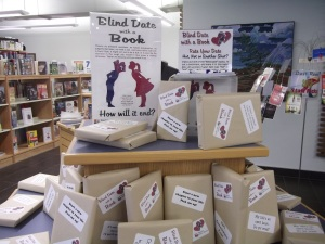Blind Date with a Book 2 - February